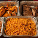 Chuy's Catering Menu Options